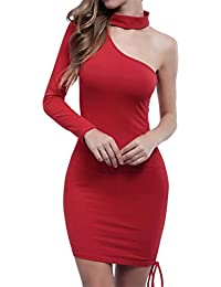 a969965d366b Amazon.es: vestidos de fiesta largos para bodas - M / Lencería y ...