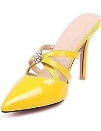 Amazon.fr   Mules et sabots   Chaussures et Sacs 3232c2a435c2