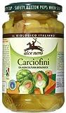 Carciofini Sott'olio Bio 330g