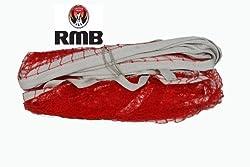 RMB Nylon Club Badminton Net Four Side