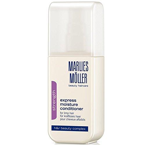Marlies Möller Essential Express Moisture Conditioner Spray 125 ml Spendet sofortige Feuchtigkeit