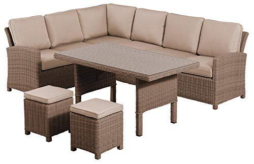Kettler Marbella Dining-Set 0311130-1500