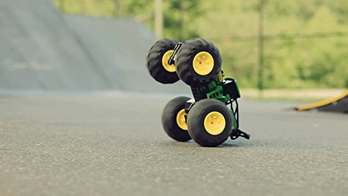 John Deere – Ferngesteuerter Traktor - 4