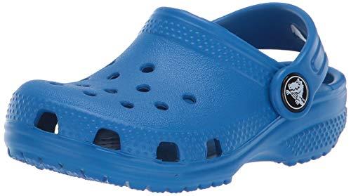 crocs Unisex-Kinder Roomy fit Classic Clog