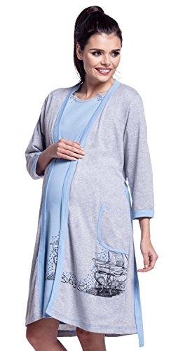 zeta-ville-premaman-set-neomamma-camicia-da-notte-e-vestaglia-donna-379c-azzurro-it-48-xl