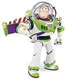Mondo Motors 25132- Toystory - Figura de Buzz Lightyear (versión en francés)