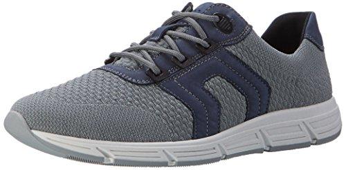 Waldläufer Haslo, Sneakers Homme Mehrfarbig (asphalt jeans jeans)