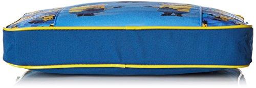 Safta Maletín Minions - Oficial Para Ordenador 380x60x280mm