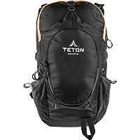 Preisvergleich für TETON Sports Rock 1800Rucksack; ultraleichtwandern Gear; Wandern Rucksack für Camping, Jagd, Bergsteigen, und Outdoor Sport; Regenabdeckung enthalten