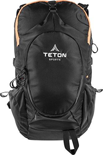 TETON Sports Rock 1800zaino; ultraleggero Gear; escursionismo zaino Zaino per campeggio, caccia, alpinismo, e sport all' aperto; copertura antipioggia incluso preisvergleich