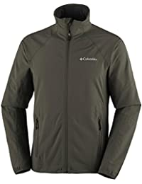 Columbia Softshell Sweet As