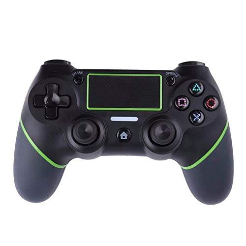 HKANG Pianai® PS4 Wireless Controller,Game Controller, Schwarz,Playstation 4,Green