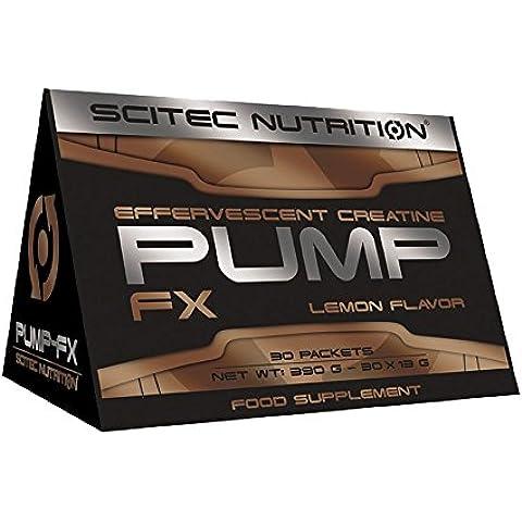 Pump-FX 30 packs Limone
