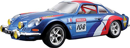 alpine-renault-a110-1600s-124-scale-diecast-model-french-rally-racing-car-toy