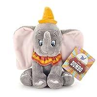 Posh Paws Disney Dumbo The Elephant Soft Toy