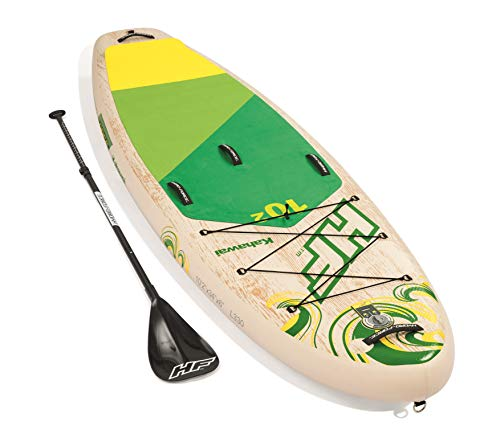 Bestway Kahawai 65308 - Tabla inflable paddle suft