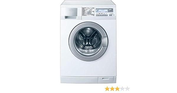Aeg electrolux lavamat turbo a waschtrockner ba upm