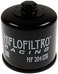Ölfilter Hiflo Hf204rc Für Arctic Cat Kawasaki T R I U M P H Y A M A H A Auto