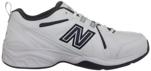 New Balance  MT00BL, chaussures de sport - course à pied homme Blanc - Weiß