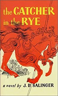 an analysis of the character holden in the catcher in the rye by j d salinger Character development of holden caulfield in jd salinger s the catcher in the rye passage 1 what i thought i d do, i thought i might go down.