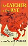 The Catcher in the Rye (Mass Market Paperback) [English] par Salinger