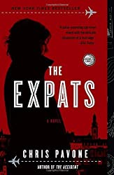 The Expats: A Novel by Chris Pavone (2013-01-22)