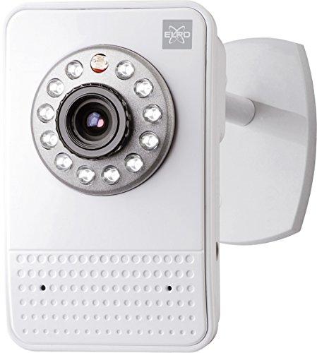 Elro C705IP Plug und Play WIFI Netzwerkkamera