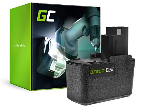 GC® 2Ah 9.6V Ni MH celdas BAT001 BH 974H