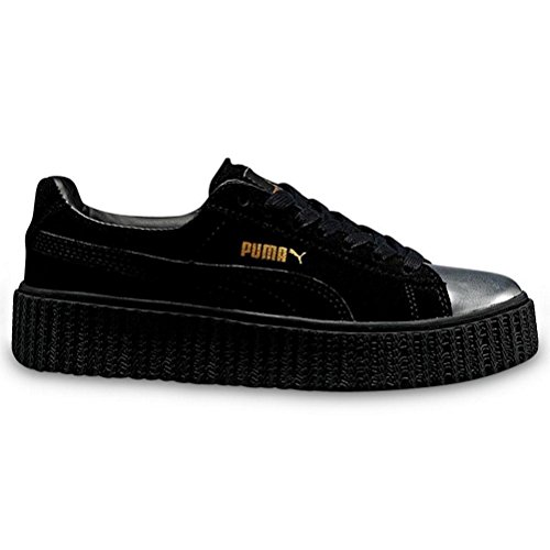 puma x Rihanna creeper womens - Original shoes!! + invoice YHXTEN6TMLBL