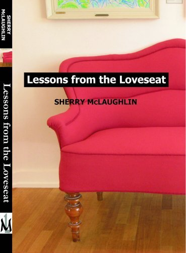 Lessons from the Loveseat by Sherry McLaughlin (2007-06-01)