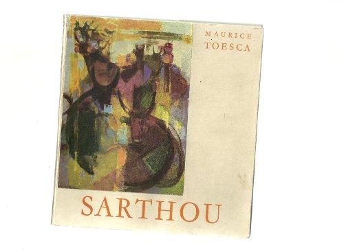 Sarthou. collection la nouvelle ecole de paris