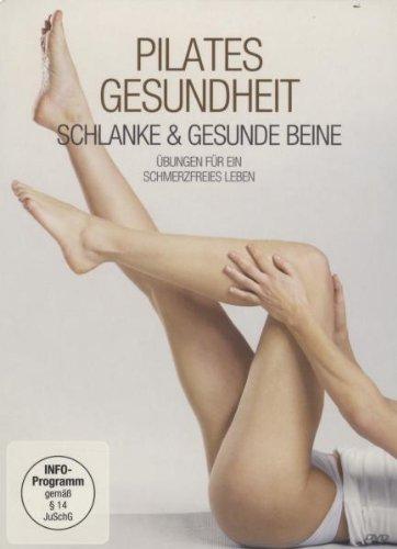 Pilates Gesundheit - Schlanke & gesunde Beine - Partnerlink