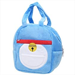 Bly Doraemon peluche characoro bolsa de Japón