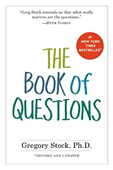The Book of Questions: Revised and Updated (English Edition) de [Stock, Gregory]