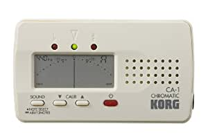 Korg CA-1 Chromatic Tuner