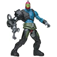 Masters of the Universe Trapjaw Action Figure by He-Man