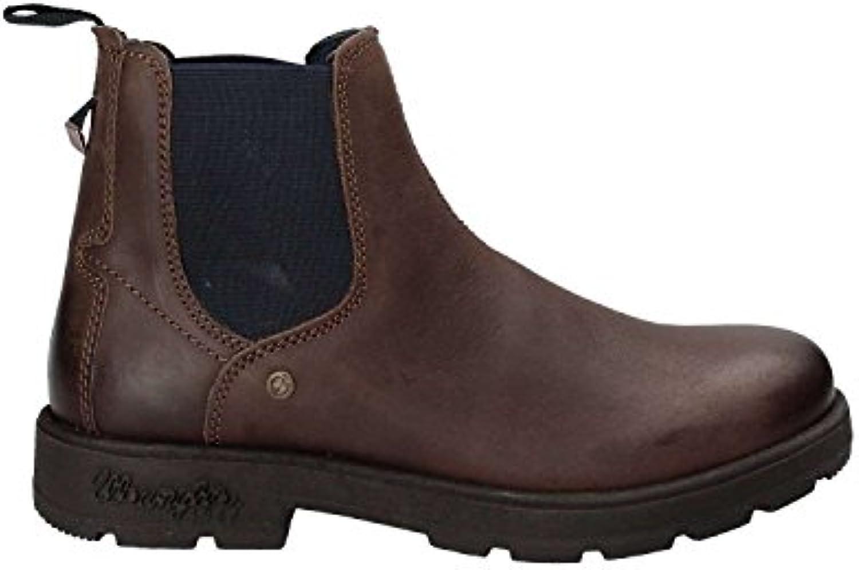 Wrangler Shoes WM172035 Beatles Hombre  Zapatos de moda en línea Obtenga el mejor descuento de venta caliente-Descuento más grande
