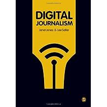 Digital Journalism by Janet Jones (2011-11-10)