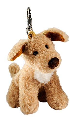 Toni Terrier Key Ring
