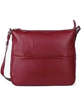 BREE Faro 3   große Schultertragetasche   Leder Cross Shoulder Bag