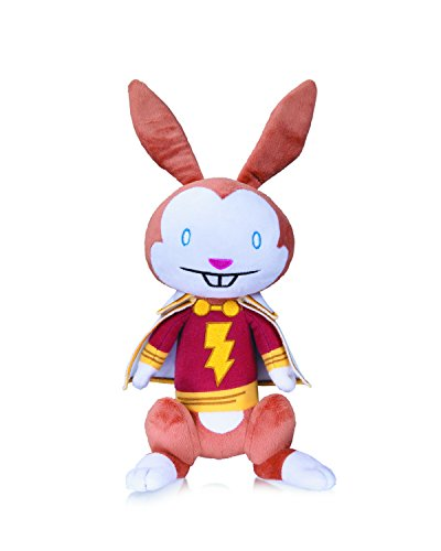 DC Super Pets Hoppy Plush