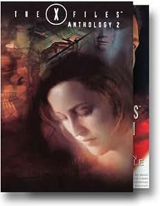 X-Files : Anthologie 2 - Providence / La Vérité / X Files, Le Film - Coffret 3 DVD