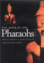 BOOK OF PHARAOHS CB