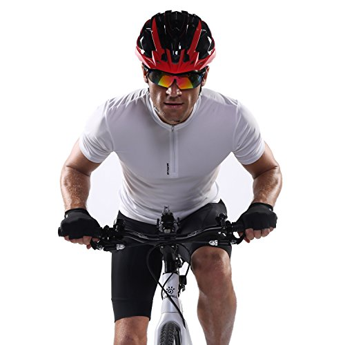 Livall MT1 Fahrradhelm (Schwarz / Grau) – 32001045 - 6