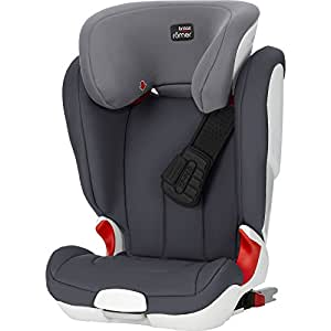 britax r mer autositz kidfix xp gruppe 2 3 15 36 kg kollektion 2018 storm grey. Black Bedroom Furniture Sets. Home Design Ideas