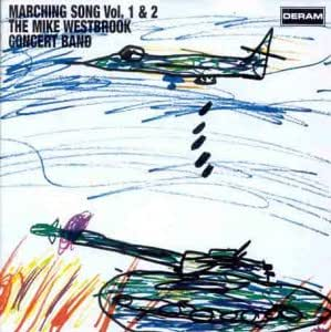 Marching Song, Vol. 1&2