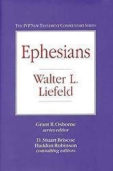 Ephesians (IVP New Testament Commentary)