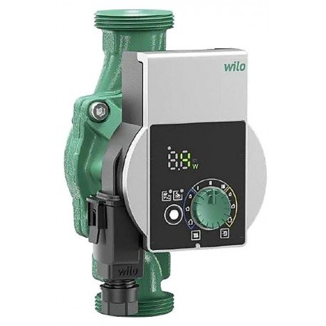 Wilo 4215517 YONOS PICO 25/1-8-Reihen-Umwälzgerät, 240 V, grün