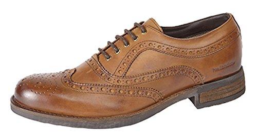 Roamer, Bottes pour Homme Marron - marrón - Burnished Tan