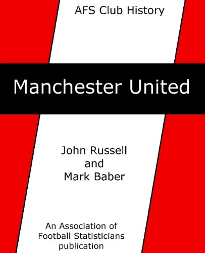 Manchester United (AFS Club Histories)